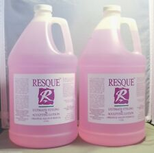 Resque Ultimate Styling & Sculpting Lotion Gallon/128oz (2 pack)