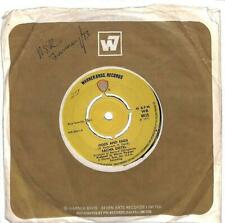 "Sacha Distel - Odds And Ends - 7"" Record Single"