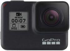 GoPro HERO7 Black 4K Video Camera USATO POCHISSIMO COME NUOVO