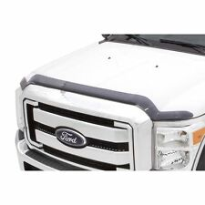 Hood Stone Guard-Interceptor Wrap Hood Guard LUND fits 02-05 Dodge Ram 1500