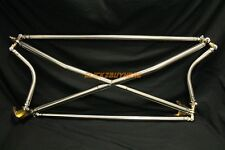 DC2 Acura Integra 1994-2001 PLM Miracle Next Style X-Bar Rear Crossbar