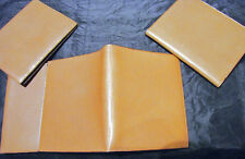 1 Luxury Italian Leather Wallet Portfolio I Santi Made in Italy portefeuille NEW