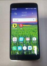 Alcatel One Touch Idol 4 16GB(6055U)- Black-  Cricket- Fully Functional