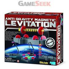 Great Gizmos Kidz LABS Anti Gravedad levitación magnética-Juguetes NUEVO