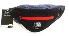 Karrimor RAID 1lt Waist Bag Bum Bag XLITE Classic Green 90g Walkers / Travel