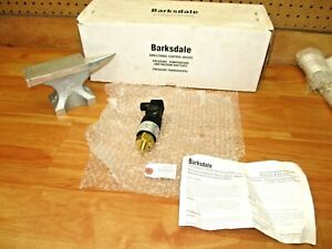 Barksdale 96201-BB5-T2 *NEW* Electronic Pressure Switch 300-3000psig