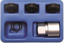 BGS Radbolzen Gewinde Nachschneider M12 M14 Radschraube nachschneiden Bolzen Set