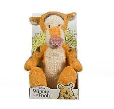 New Official Disney Classic Winnie The Pooh 25cm Tigger Soft Toy