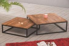 Living Room Vintage/Retro Square Coffee Tables