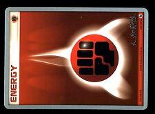 PROMO POKEMON CHAMPIONSHIPS 2004 N° 105/109 FIGHT ENERGY (T)