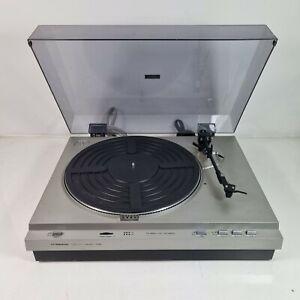 Teleton TRP800 Vintage Vinyl Record Player Turntable.