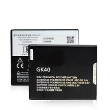 Motorola Moto G5 GK40 2800mAh Battery replacement SNN5976A XT1670 XT1671 XT1672