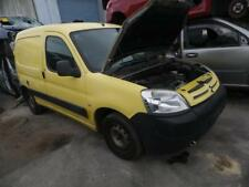 CITROEN BERLINGO TRANS/GEARBOX MANUAL, DIESEL, 1.6, TURBO, M59, 12/07-12/08
