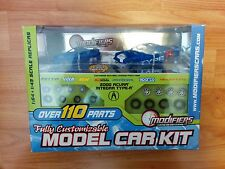 Modifiers 1/43 1/64 - 2000 Acura Integra Type R Blue X-Concepts diecast