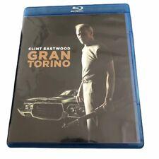 Gran Torino (2009) Blu-Ray  Clint Eastwood
