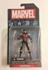 Hasbro Marvel Universe Infinite Series Black/red Suit Daredevil action figure