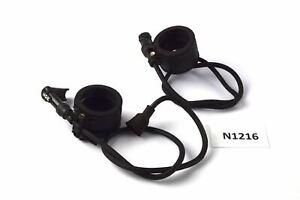 Moto Guzzi 850 T5 VR - gomma di aspirazione collettore di aspirazione N1216