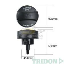 TRIDON FUEL CAP NON LOCKING FOR BMW X5 E53-4.8is 01/04-02/07 V8 4.8L TFNL242