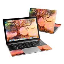 Apple MacBook 12in Skin - Fox Sunset by Aimee Stewart - Sticker Decal