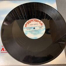 """12"""" PROMO Sidney Barnes """"Get On Up And Dance To The Boogie"""" PARACHUTE NM"""
