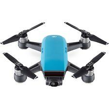 DJI SPARK DRONE - SKY BLUE - 12 MONTH WARRANTY