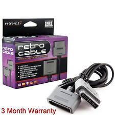 SNES Cable Controller Extension Cord 6 Feet Retro-Bit