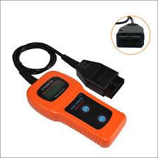 U480 OBD2 EOBD CAN-BUS Auto Scanner engine fault Code Reader Car Diagnostic Tool