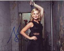 Amy Poehler Signed Autographed 8x10 Photograph