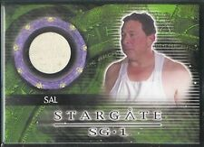 Stargate SG-1 Season 10 Costume C57 Sal Don Stark