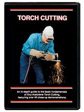 Instructional Torch Cutting DVD