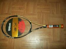 NEW 2012 Wilson BLX Blade Tour 93 Midsize 4 1/4 grip Tennis Racquet