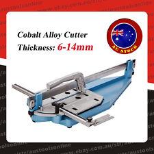 630MM Manual Tile Cutter Home Pro Cutting Machine Ceramic Blade Heavy Duty