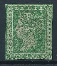 [36031] British India 1854 Good classical stamp Very Fine used