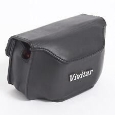 VIVITAR COMPACT DIGITAL CAMERA CASE/POUCH