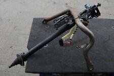 BMW E36 3 Series Compact Steering Column w Ingition Barrel Lock Loom