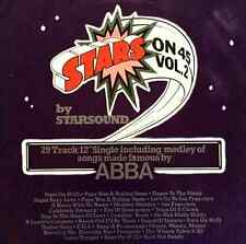 "STARS ON 45 - Stars On 45 Vol. 2 (12"") (EX/G)"