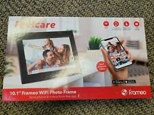"Brand New Feelcare 10.1"" Frameo Wifi Photo Frame"