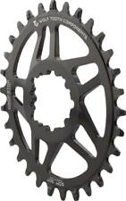 Wolf Tooth Components Powertrac Elliptical  Drop-Stop Chainring: 32T for SRAM Di