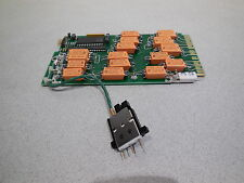 Lot of 8 Hewlett Packard HP 16320-66521 Switch Boards with 14 day warranty