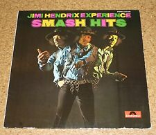 LP Record Vinyl Jimi Hendrix Experience Smash Hits Polydor 2459399 Germany