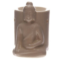 buddha thai ceramic oil heat warmer fragrance melt burner yankee village candle