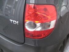 Original Heckleuchte Rücklicht Rechts VW FOX 5 Z