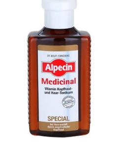 Alpecin Medicinal Special Against Hair Loss Tonic sensitive scalp 200ml
