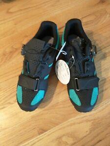 Giro SAGE BOA Mountain Bike Shoes Size 7.5 Womens EU39 Brand New