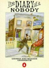 The Diary of a Nobody (Modern Classics) By George Grossmith, We .9780140005103