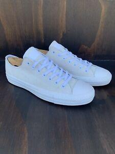Converse Chuck Taylor All Star Suede Pro Size US 10 M EU 44 Men's Shoes 157871C