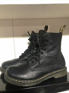 used women dr martens Size 10