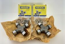 2 -MOOG -330 - GREASE-ABLE PREMIUM UNIVERSAL U-JOINT'S NEW IN ORIGINAL PACKAGE