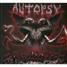 Autopsié-All tomorrow's Funerals (DIGIBOOK) CD neuf emballage d'origine
