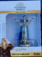 Harry Potter Professor Dumbledore Eaglemoss 1/16 Scale Resin Figurine